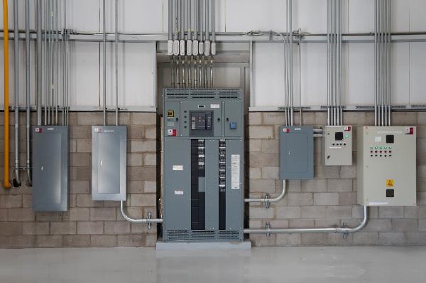 Empresas matco s a de c v - Instalacion electrica superficie ...